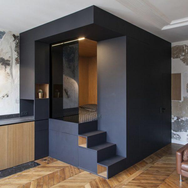amenagement-petites-surfaces-studio-nos-conseils-pour-cloisonner-espace-batiik-blackbox-10
