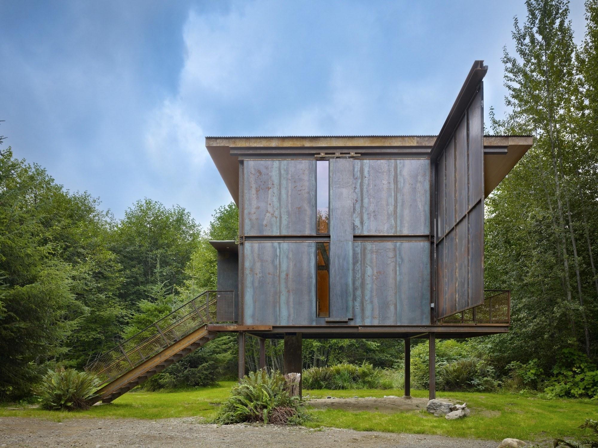 sol-duc-cabin-cabane-peche-Olson Kundig-0
