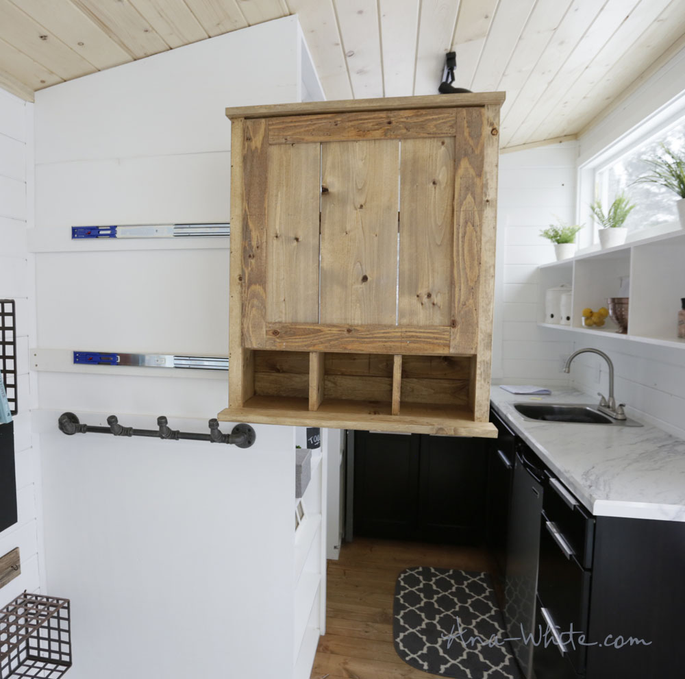 mini-maison-belle-ingenieuse-ana white tiny house open01