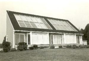 Solar-One-building-maison-solaire-maria-telkes-karl-boer